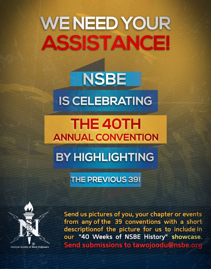NSBE-40-Convention-Flyer
